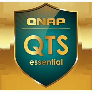 Qnap QTS essential