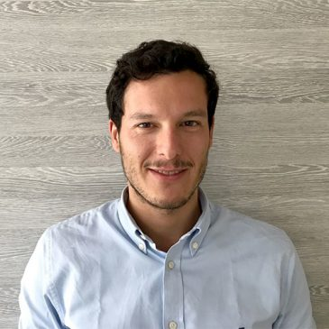 Daniele Bettini - Project Manager Arxivar - HK Style