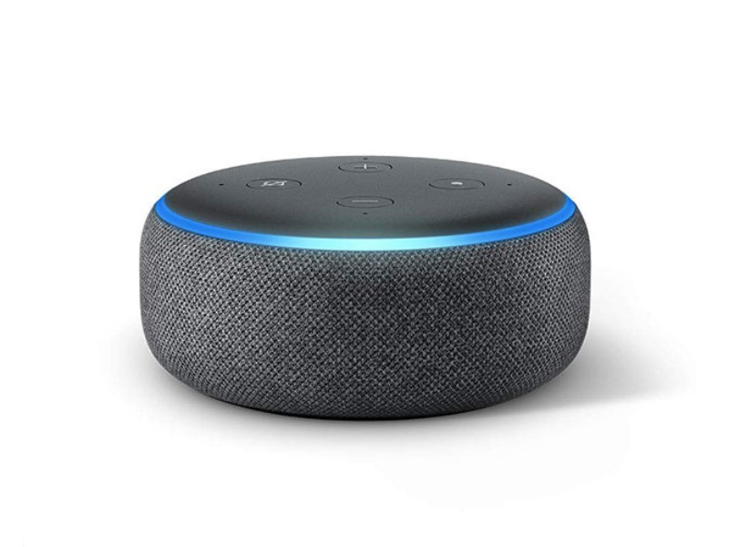 Le intelligenze artificiali domestiche: ALEXA