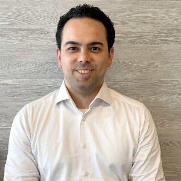 Stefano Campana - Web Development Manager - HK Style