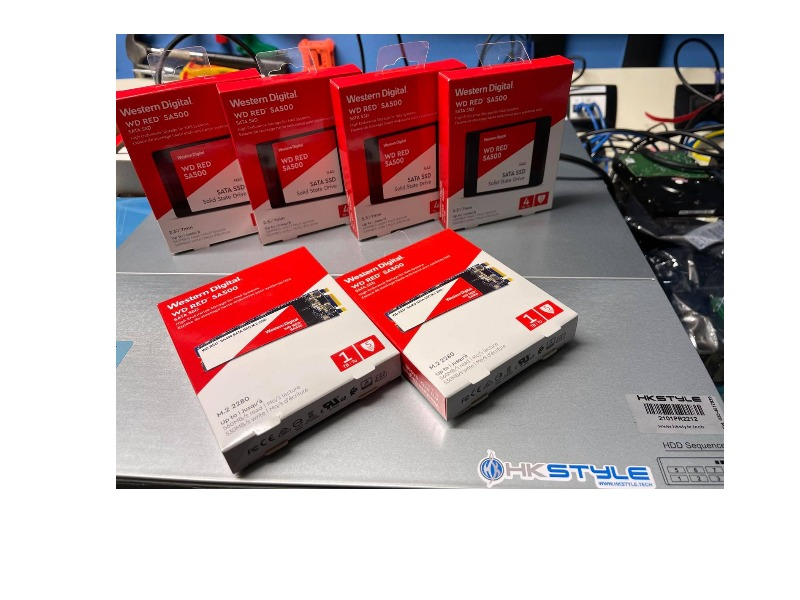 Hard Disk e SSD: cosa scegliere per i propri PC