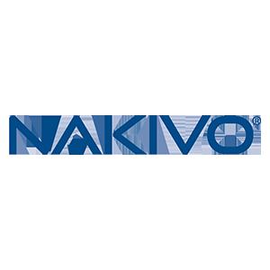 Nakivo - HkStyle