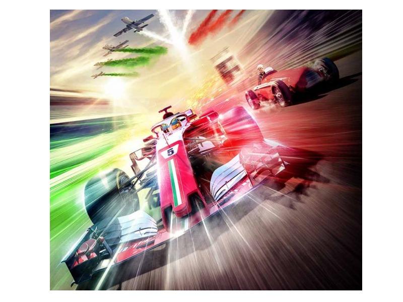 L'assistenza informatica di HkStyle in Formula 1