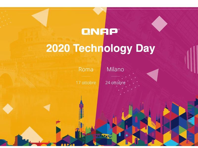 QNAP Partner Conference 2019