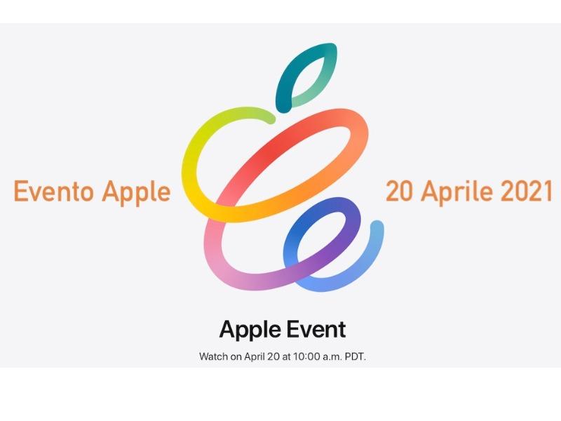 Nuovi iMac e iPad Pro, Airtags e molto altro! Apple Spring 2021